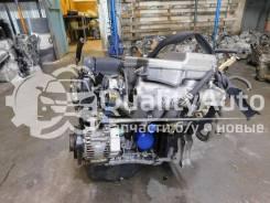 Двигатель 2.0 л B20B Honda CR-V