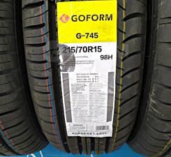 Goform G745, 215/70 R15