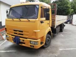 КамАЗ 4308-R4, 2013