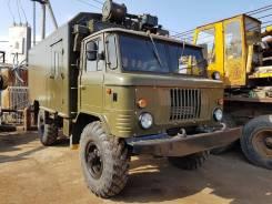 ГАЗ 66, 1991
