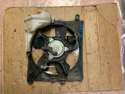 Диффузор радиатора (вентилятор охлаждения) Subaru R2/Stella
