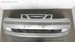 Бампер передний Saab 9-5 1997-2005 (Седан)