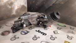 Корпус масляного фильтра с радиатором Opel Zafira Z18XER