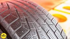 2216 Pirelli Winter Sottozero ~5mm (60%), 255/45 R19