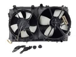 Радиатор от Mitsubishi GTO (н3) | Z16| 6G72