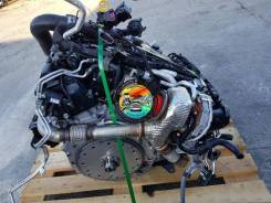 Контрактный Двигатель Volkswagen, проверенный на ЕвроСтенде в Казани.