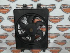 Вентилятор охлаждения радиатора Hyundai Sonata 1996 Седан 2.0
