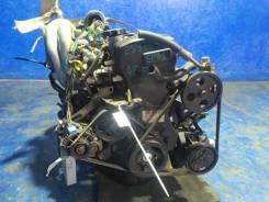 Двигатель Toyota Starlet 1997 [1900011710] EP91 4E-FE [259763]