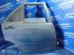 Задняя правая дверь Fiat Tipo 1989 Хетчбэк