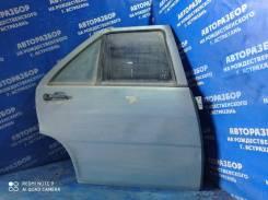 Задняя правая дверь Fiat Tipo 1990 Хетчбэк