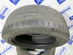 Continental ContiSportContact 2, 205 / 55 / R16