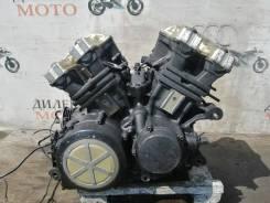 Двигатель Yamaha V-MAX 1200 2WE лот 164