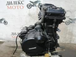 Двигатель Kawasaki ZZR1100 ZXT10CE лот(87)
