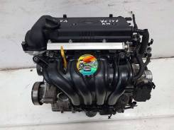 Контрактный Двигатель Hyundai, проверенный на ЕвроСтенде в Самаре.