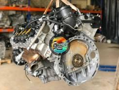 Контрактный Двигатель Mercedes-Nenz проверенный на ЕвроСтенде в Самаре