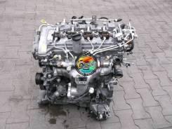Контрактный Двигатель Toyota, проверенный на ЕвроСтенде в Самаре.