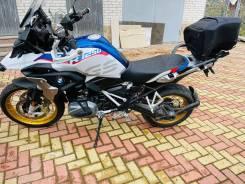 BMW R 1250 GS, 2021