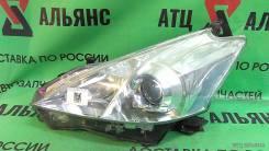 Фара Daihatsu, Toyota Mebius, Prius PLUS, Prius V, Prius Alpha, ZVW40 ZVW41 ZFW40 ZFW41, 2Zrfxe; _47-41, 293-0058795, левая передняя