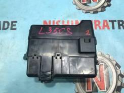 Блок предохранителей Daihatsu Tanto, L350S №33
