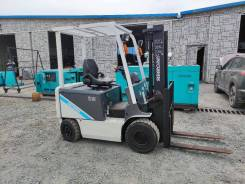 Unicarriers FB25, 2014