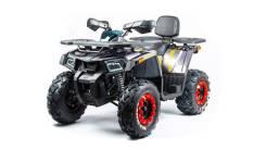 Motoland Wild Track X 200, 2021