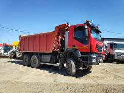 IVECO-AMT 653900, 2018