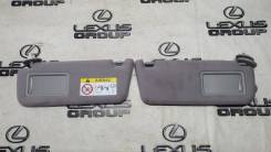 Козырек солнцезащитный Lexus Rx450H 2016 [7432048520] GYL25 2Grfxs