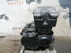 Двигатель Yamaha XJR400 4HM лот 167