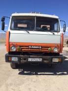 КамАЗ 55102С, 2004