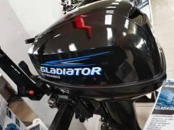 Продам подвесной лодочный мотор Gladiator G 9.9 FHS