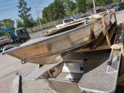 Продам лодку Wellboat 37