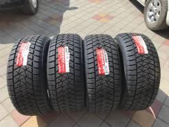 Bridgestone Blizzak DM-V2, 275/55R19