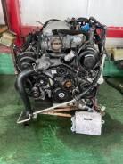 Двигатель в сборе 2UZ FE Lexus LX470/TLC100/Cygnus 878