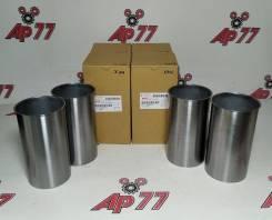 Гильзы хонингованные комплект Isuzu 4JG2 STD Оригинал 8971767020