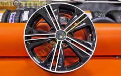 Комплект новых литых дисков Remain R106 Creta R16 5*114.3