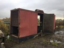 Дизельный генератор volvo penta 200 кВт
