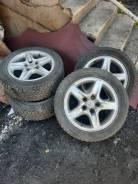 Литьё без резины Toyota