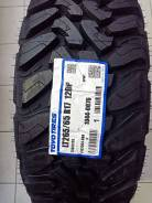 Toyo Open Country M/T, 265/65 R17