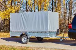 Прицеп для легкового авто 3,0 м Титан