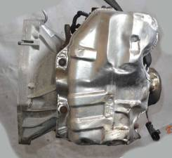 Робот FIAT 312А2000 0.9 литра турбо на FIAT 500 Panda III