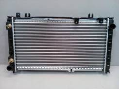 Радиатор охлаждения lada granta