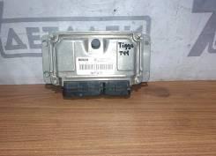 Блок управления двигателем Chery Tiggo T11 1.8 SQR481F