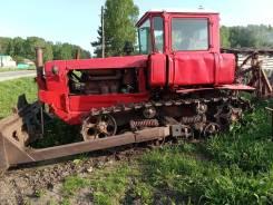 ВгТЗ ДТ-75, 1993