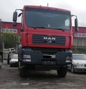 MAN TGA 33.430, 2008