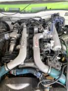 Двигатель 1G GTEU