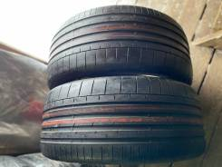 Continental SportContact 6, 295/30R22