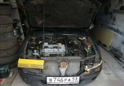 Радиатор Rover 200