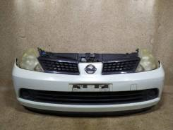 Nose cut Nissan Tiida 2005 C11 HR15DE [263797]