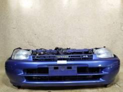 Nose cut Toyota Starlet 1997 EP91 4E-FE [264498]