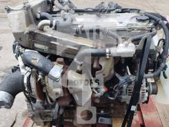 Двигатель 4HK1 Isuzu Bogdan Simaz Forward Elf Case CX210B JCB JS160W